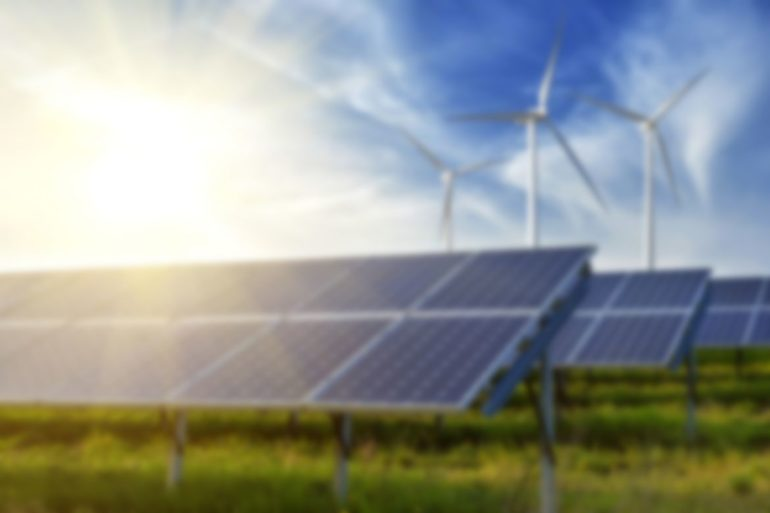 What is Green Energy Solutions?