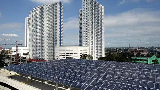 The Philippines' renewable energy sector is booming (and it could get bigger)