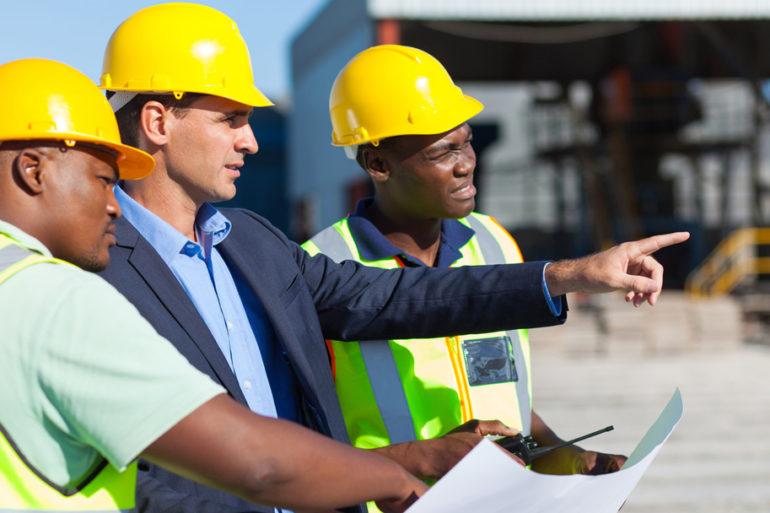 Construction Planning Engineer