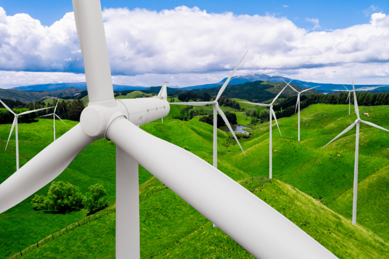The Strengths of Wind Energy