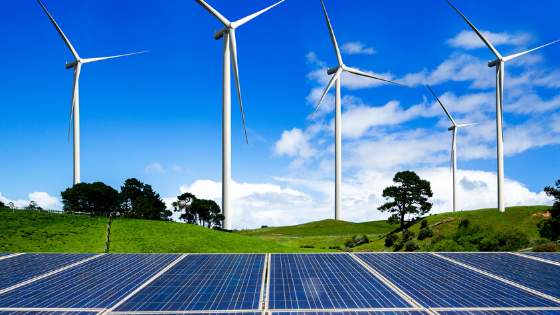 DEBUNKING MORE RENEWABLE ENERGY  MYTHS