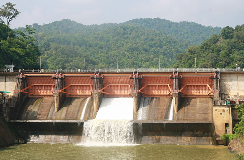 Hydro Power Energy Solutions