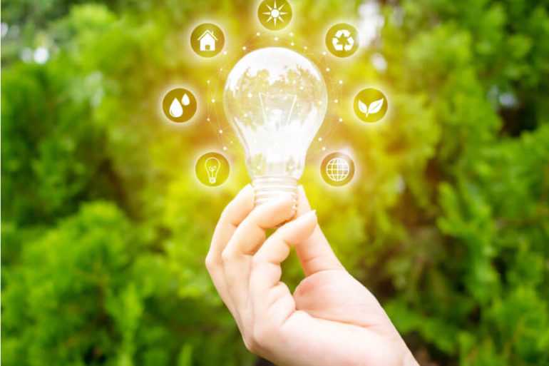 SUSTAINABLE ENERGY SOLUTIONS ON ENERGY CRISIS