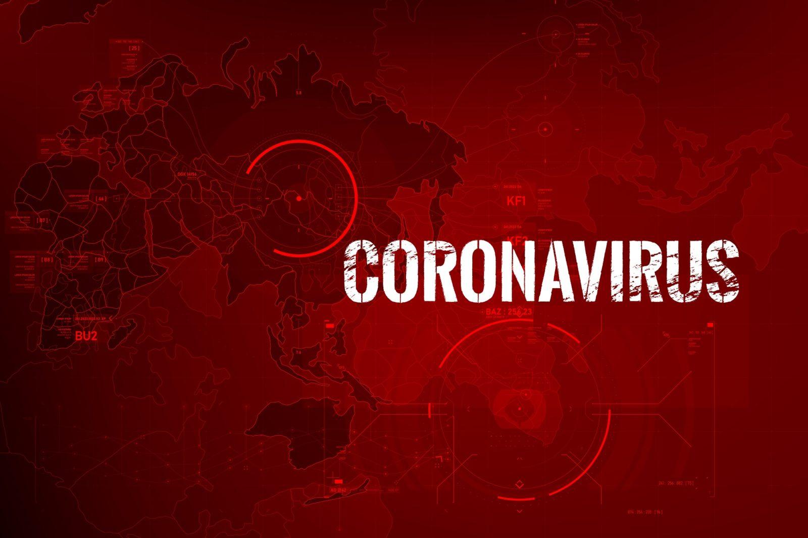 Covid 19 - Reurasia