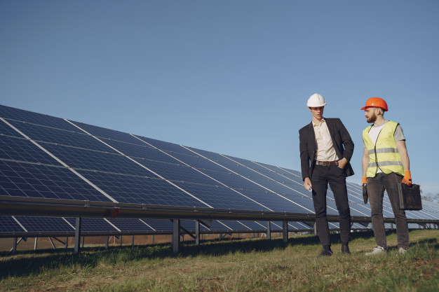 Is Solar Power Right for Your Business?