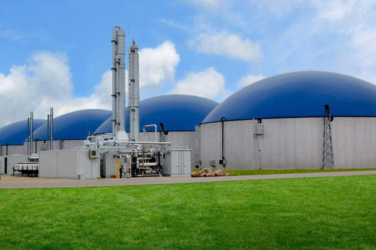 Questions To Ask When Considering Biogas Production