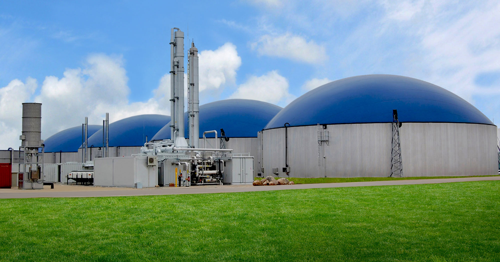Biogas - Reurasia