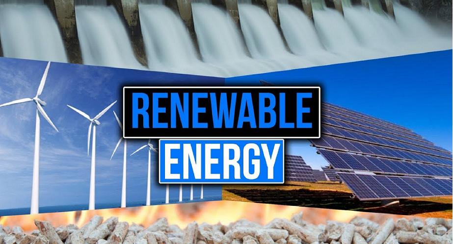 Renewable Energy - Reurasia