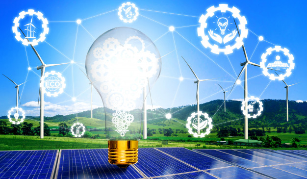 Spotting Opportunities From Renewable Resources