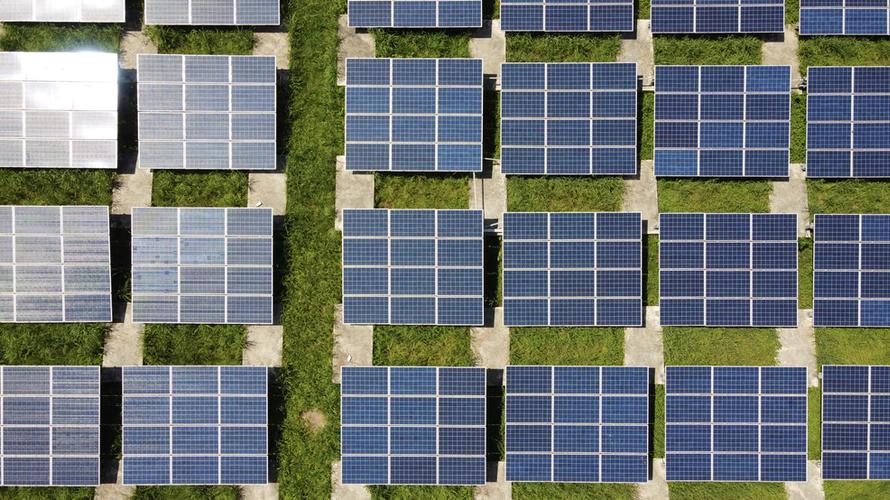Solar Energy - Reurasia