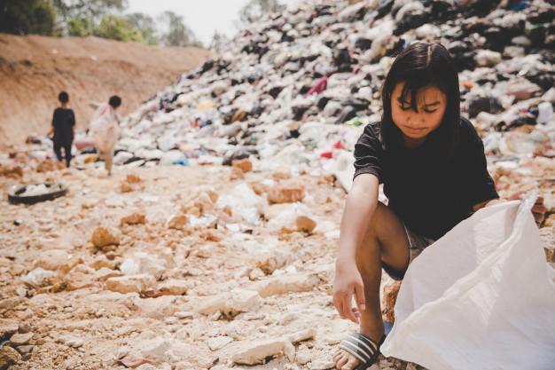 Waste Landfills - Reurasia