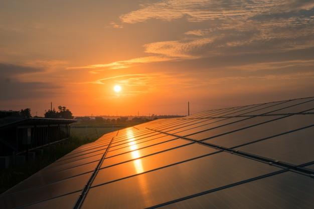 Solar Power - Reurasia