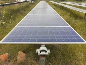 Solar - Reurasia