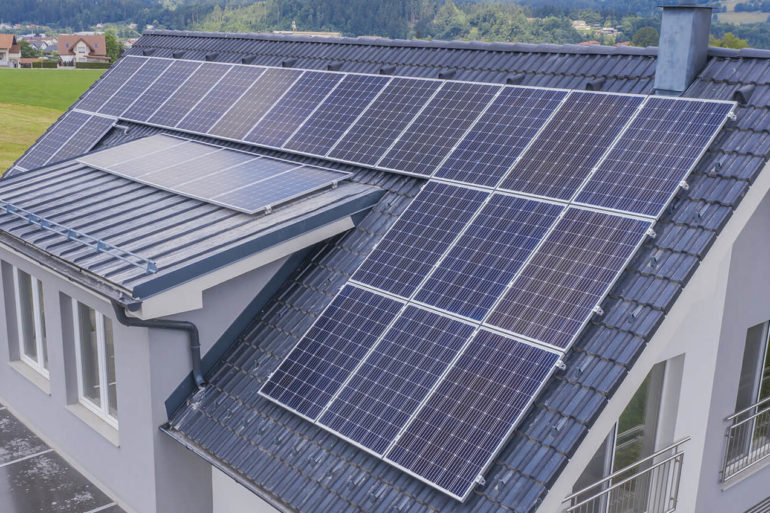 Solar energy outlook in 2021