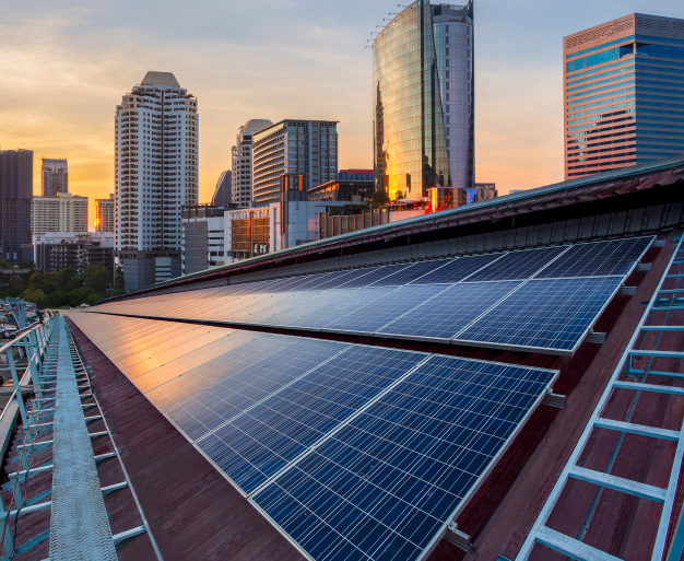This is the time! Solar Energy in 2021 and Beyond