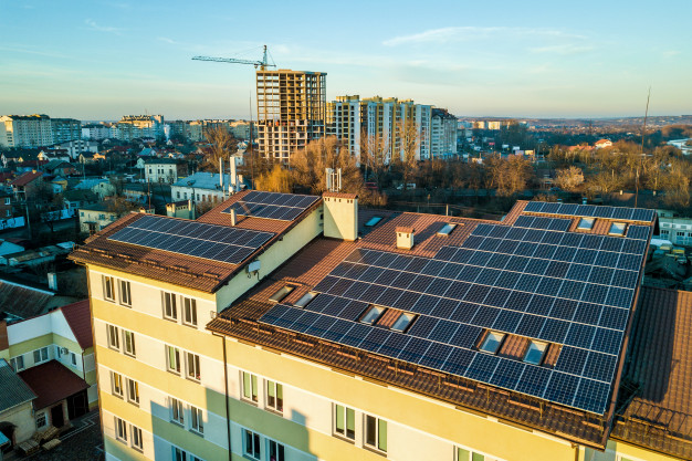 How your business can benefit from Solar Energy