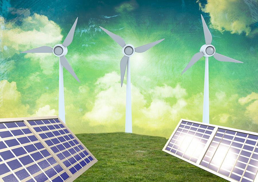 renewable energy global