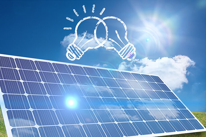 5 Reasons Why Solar Energy is the New 'King of Electricity'