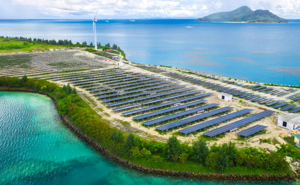 How Off-Grid Renewable Energy Can Help Electrify Rural Areas in the Philippines